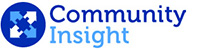Community Insight Wales Logo